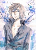 ::I'm BLUE:: by meisan