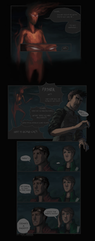 GR comic: Baby Drama by Sui-Sui