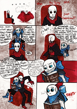 An Ideal Brother - Page 18 by VanGold