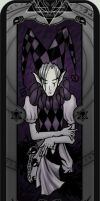 Dark Clow Card: The Vanish by he-ki