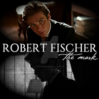 Robert Fischer | The Mark by TheRiddlerEnigma