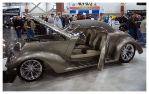 The Foose Impression II by Car-Crazy