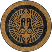 Total War: Shogun 2 ~ Ikko Ikki Faction Symbol by Undevicesimus
