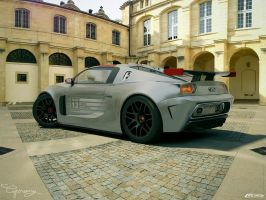 Audi OniX Concept v2-19 by cipriany