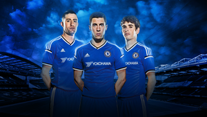 Chelsea Wallpaper by SemihAydogdu