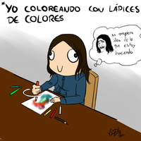 Lapices de color by FerVizu