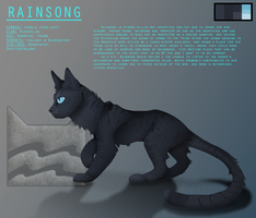 Rainsong ref by Incyray