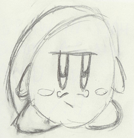 Link2883 'unibrow' by MetaKnight2716