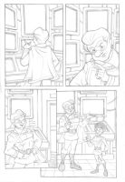 Shatman and Spocky   page 1 by matias19