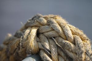 Rope at the River by lindsaymobil22