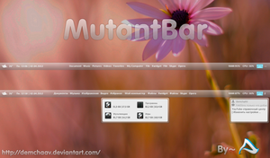 MutantBar by DemchaAV