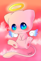 Little Angel by D685ab7f-pis