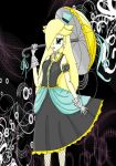 Old Version: Lolita Rosalina by candymoxie