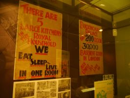 Posters of the Unemployed by Party9999999