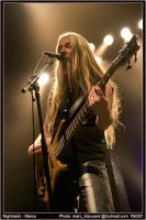 5- Nightwish, Mtl 2007. by chairshotmyu