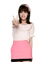 Soyeon T-Ara [PNG] by PowerBerry10