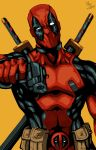 Deadpool!! by phil-cho