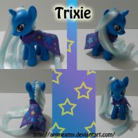 Trixie by AnimeAmy