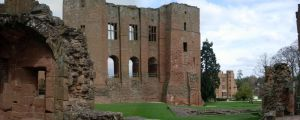 Kenilworth Castle 05 by asm495