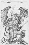 The Angelus by ebas