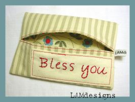 Bless you.. by MasonBee
