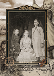 The Tales of Laura Ingalls Wilder by Livadialilacs