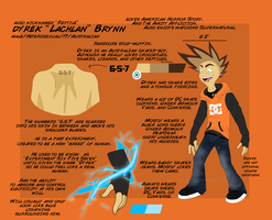 Dyrek Brynn Reference (Edit) by BrutalDyingBreed