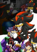 Shadow plus Shaundre by Xx-JungleBeatz-xX