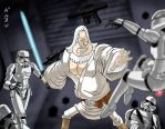Use the force, Skips by GarthTheDestroyer