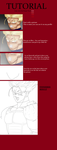 TUTORIAL 2: Lineart on Paint Tool Sai by EpicBoomAnime