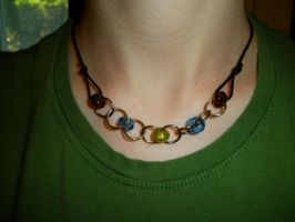 Necklace 6 by TheBuggiest