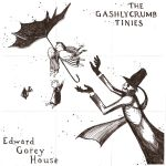The Gashlycrumb Tinies Final. by Atoryga