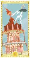 The Tower by janeesper