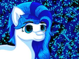 Could it be!? My new art style!? by Rainjay-xx