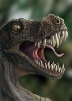 Dino by JohnMalcolm1970