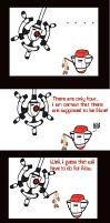 Auto wants a Cat-O-Nine-Tails by Arkham-Insanity