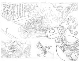2012 sequential portfolio page 4/5 by sequentialartist
