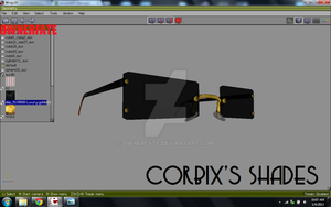 Corbix's Shades by ownerfate
