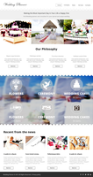 Web layout design - 1 (using reference) by vinshine