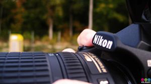 Nikon vs. Canon by kEjnAv