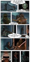 Knights of Ren - The Sect 6 by DalSifoDyas