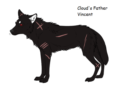 Wolf Vincent by Envys-Little-Lust