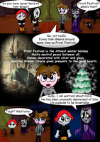 Ruby Gloom- Frost Festival 2,5 by MysticM