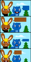 Scott and Wopter -comic- by Wopter