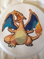 charizard by gothicgirl4444