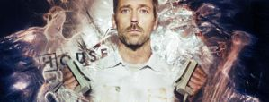Dr.House01 by peepson