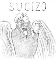 Angel Sugizo by Selia-sama