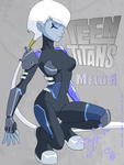 "OC Titan ""Meld R"" Color Guide by jodi-seer"