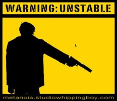 Unstable by StarTyrian