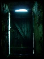 Behind the Green Door by Insomnolepsy
